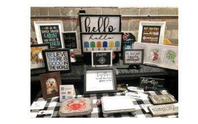 Vendor Spotlight of the Week: Sadie's Mom Designs