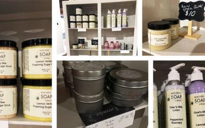 Bear Grass Soap Company